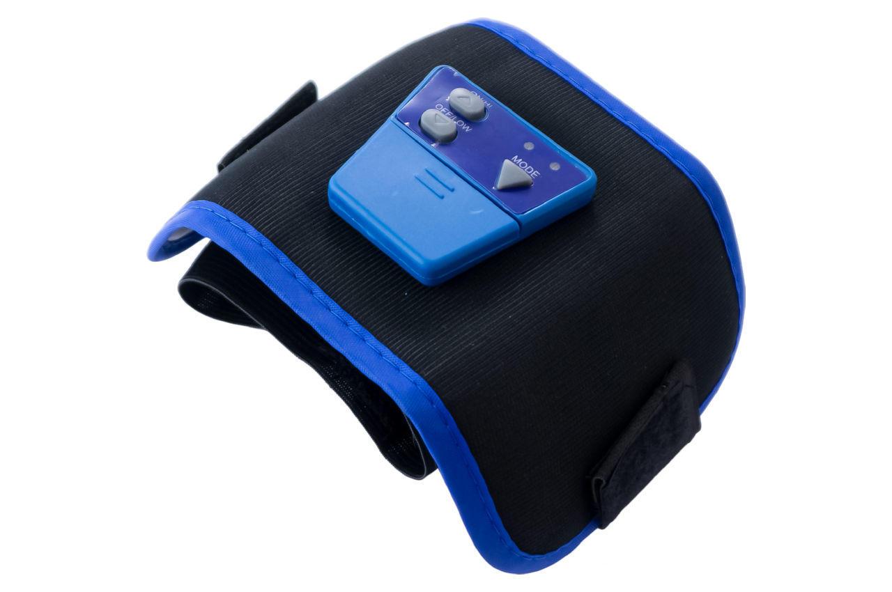 Тренажер-миостимулятор для мышц пресса Elite - AbGymnic 2