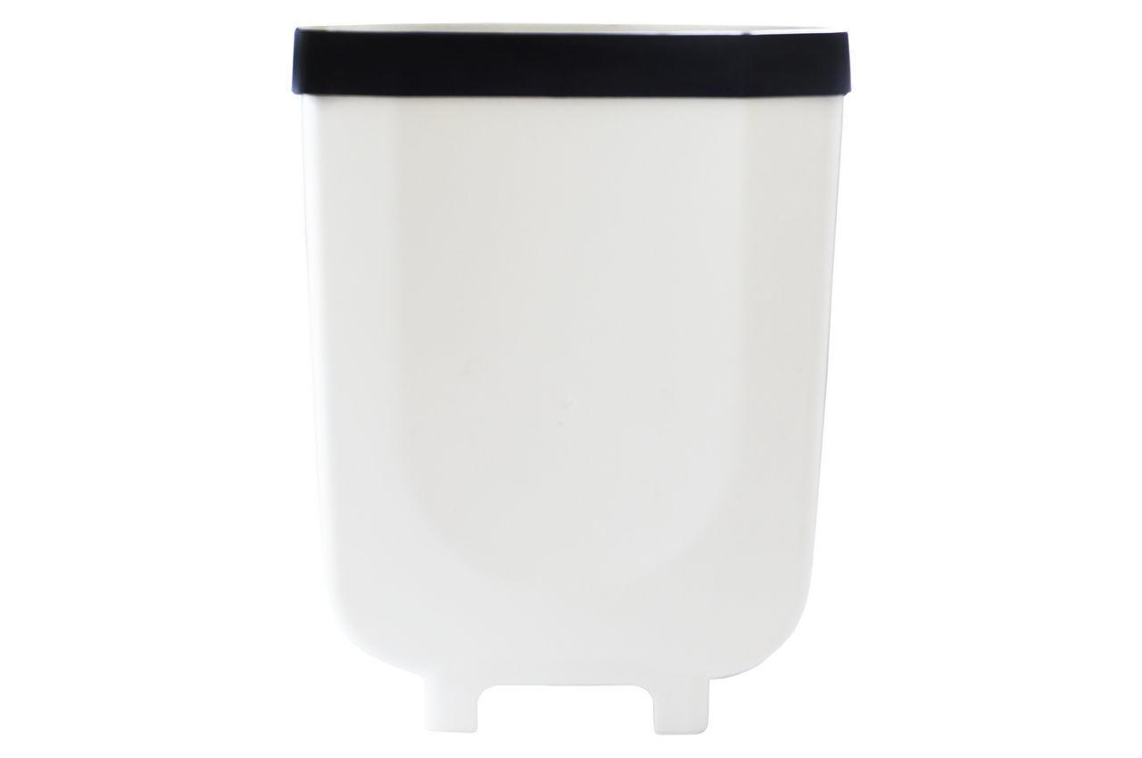 Ведро для мусора PRC Trash Bin - 8 л складное 3