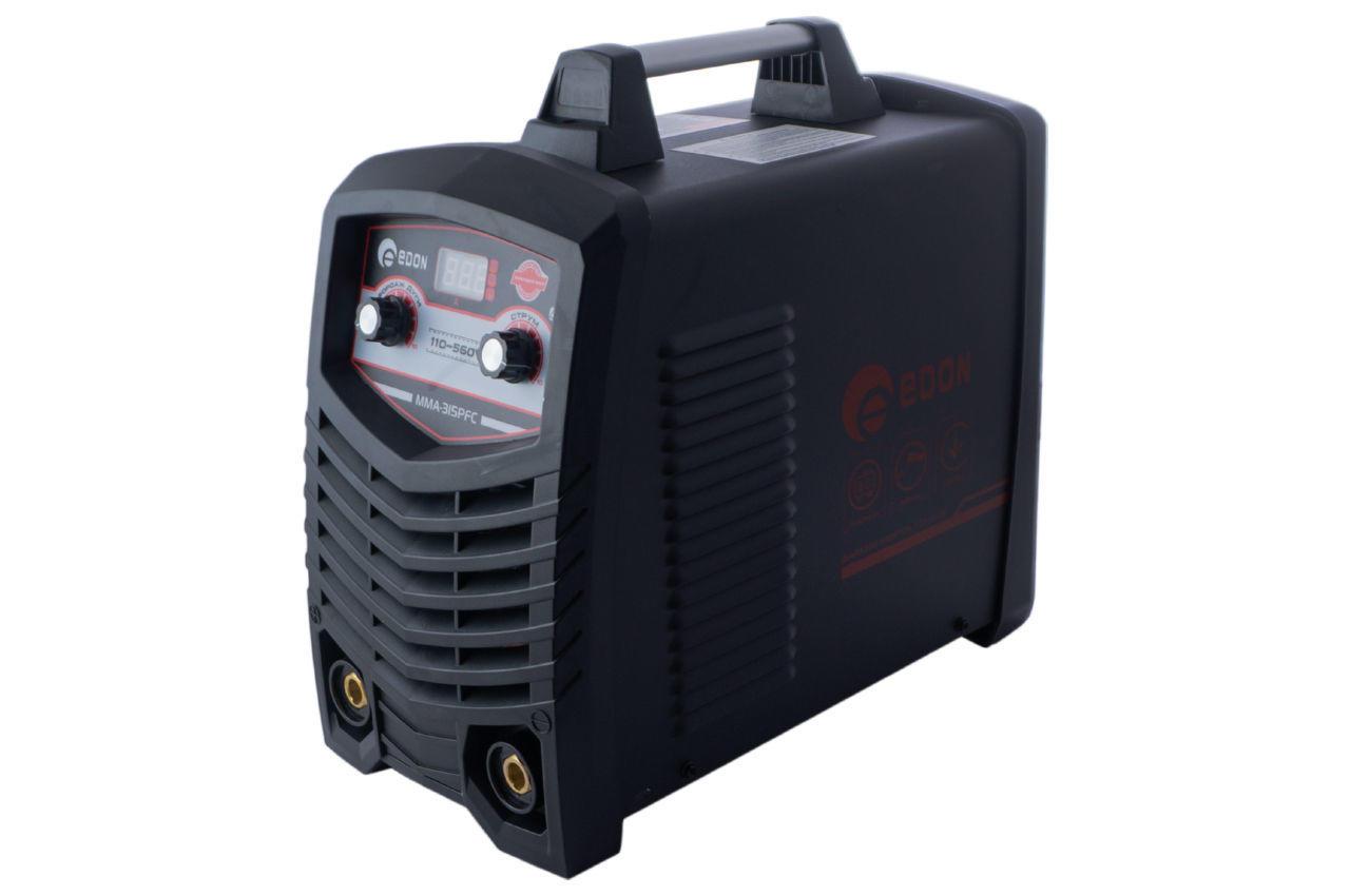 Сварочный инвертор Edon - MMA-315PFC 1