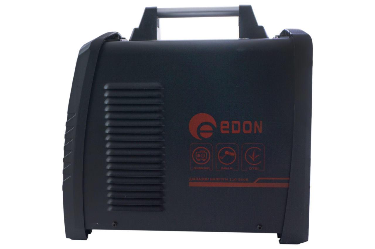 Сварочный инвертор Edon - MMA-315PFC 2