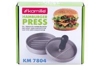Пресс для бургеров Kamille - 115 мм