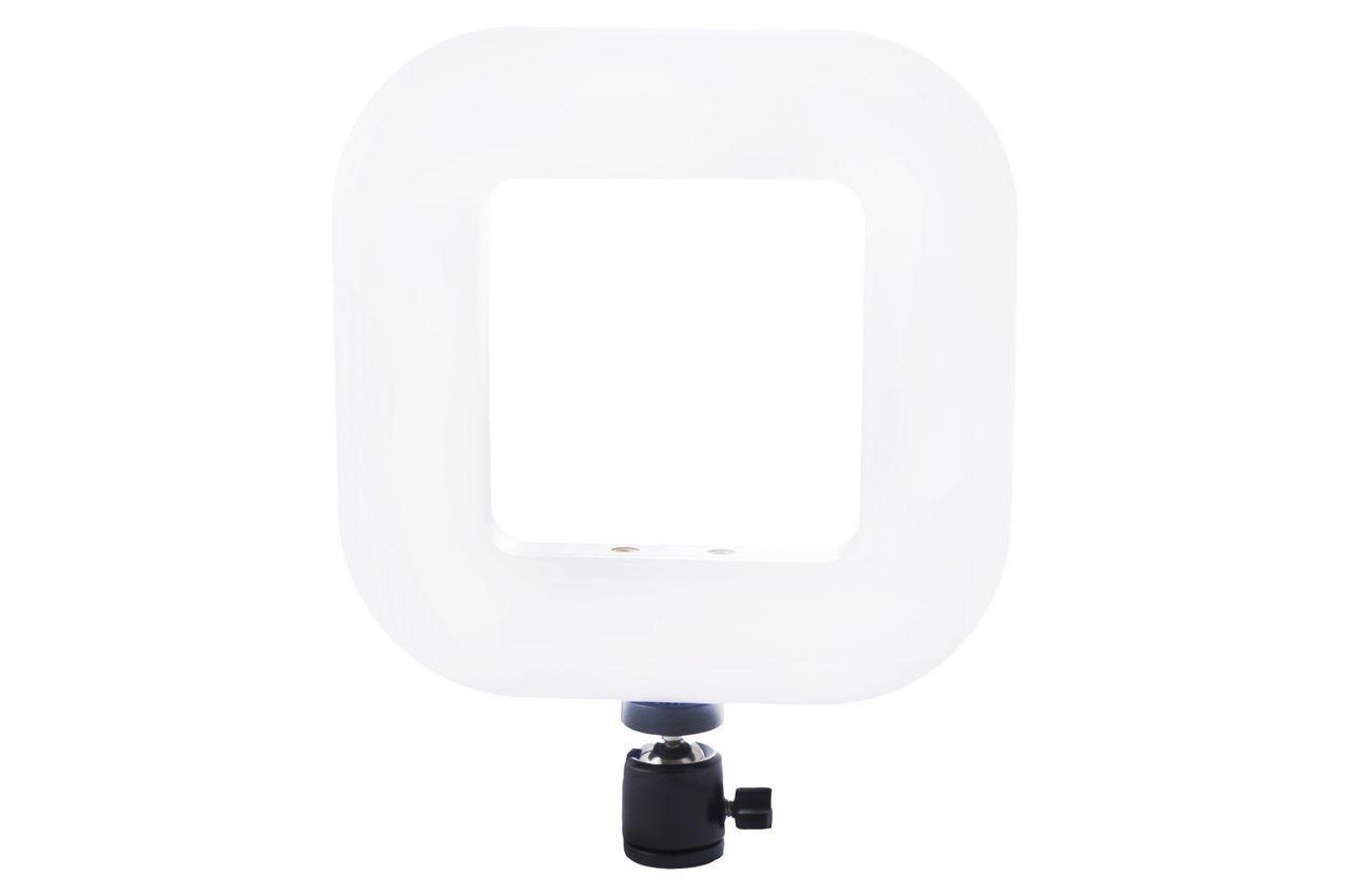 Кольцевая LED лампа Elite - 180 x 180 мм 2