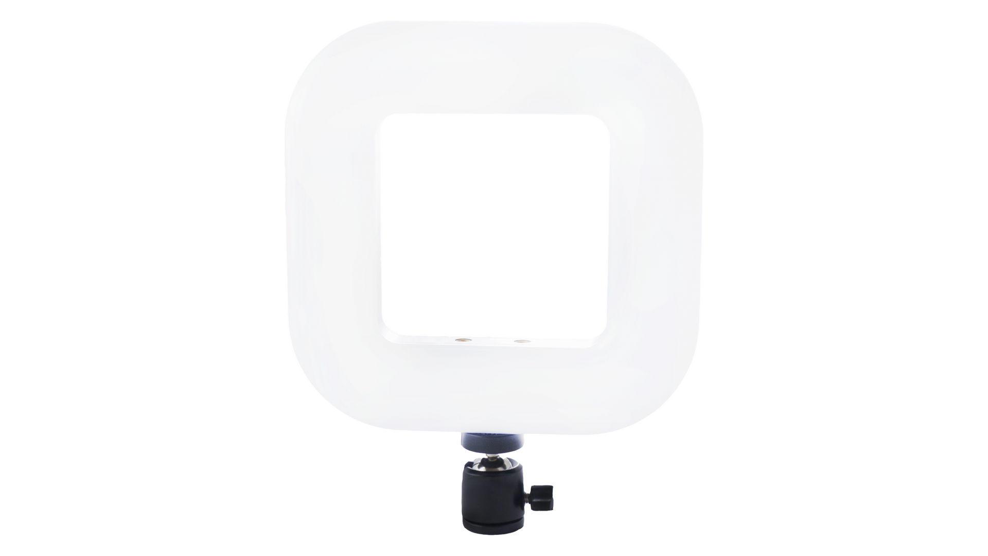 Кольцевая LED лампа Elite - 180 x 180 мм 6