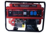 Генератор бензиновый Edon - 5000 Вт