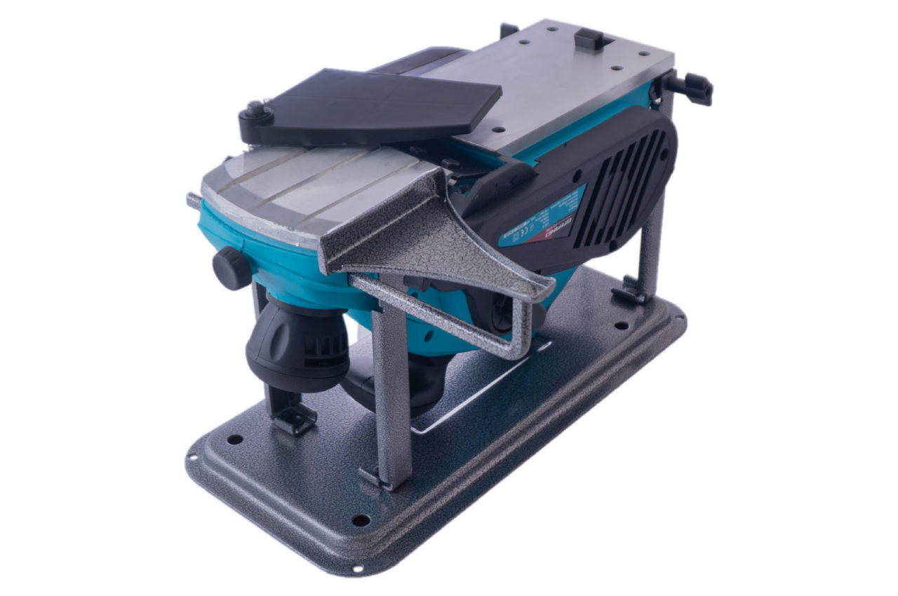 Рубанок Grand РЭ-1700 Pro 1
