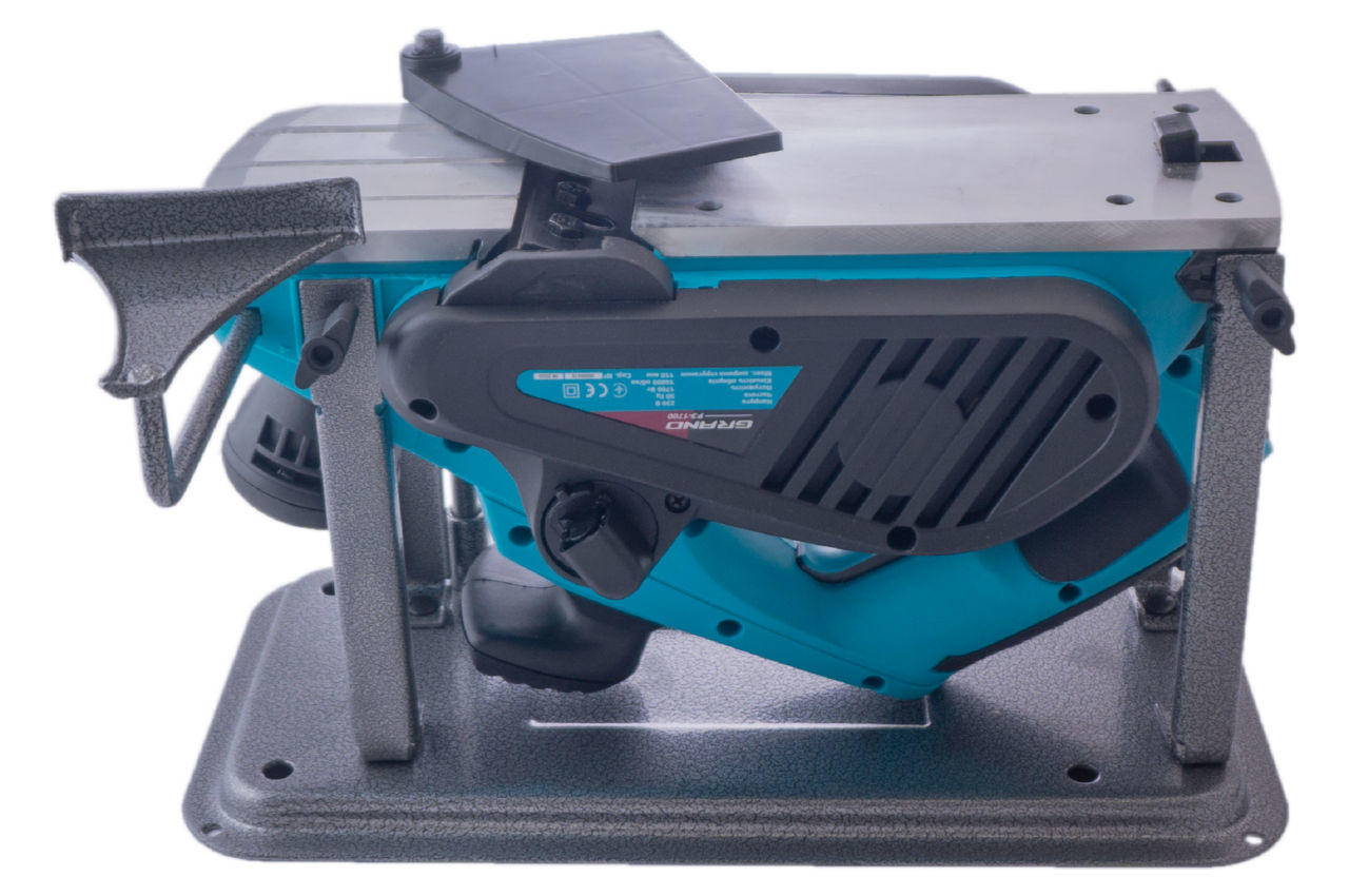 Рубанок Grand РЭ-1700 Pro 3