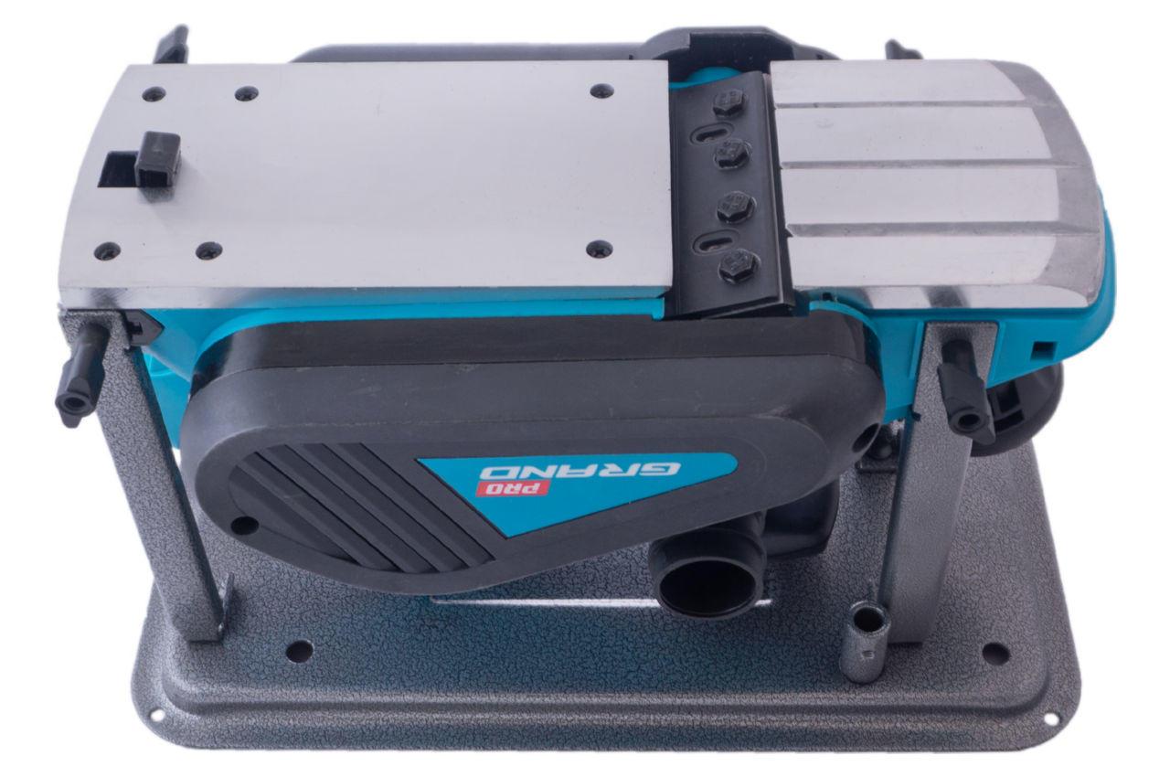 Рубанок Grand РЭ-1700 Pro 4