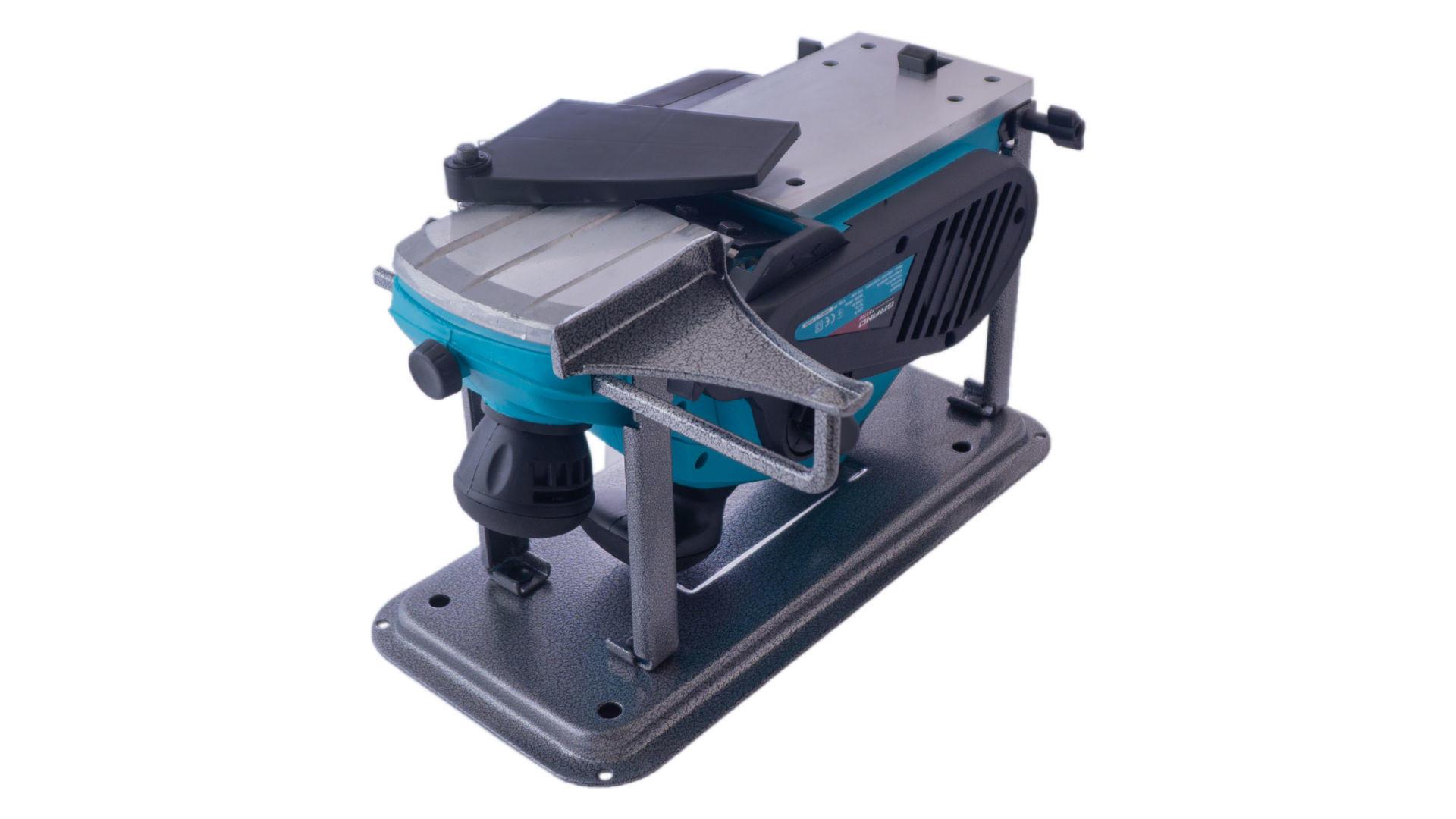 Рубанок Grand РЭ-1700 Pro 6