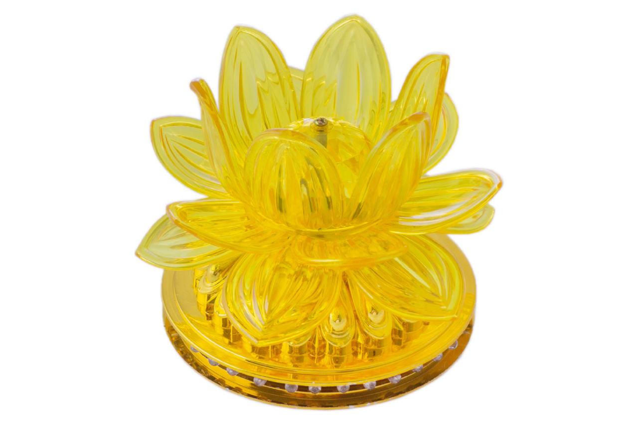 Диско лампа Crownberg - лотос подвесной CB-0317 1