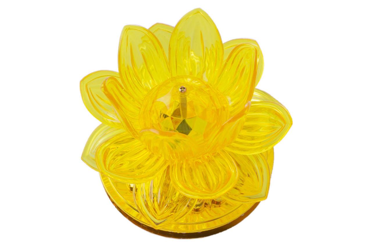 Диско лампа Crownberg - лотос подвесной CB-0317 2