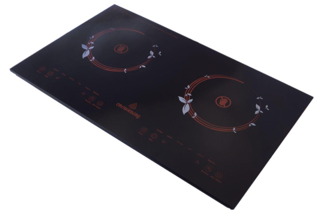 Плита инфракрасная Crownberg CB-1330 2