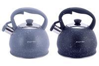 Чайник нержавеющий Kamille - 2 л 1072