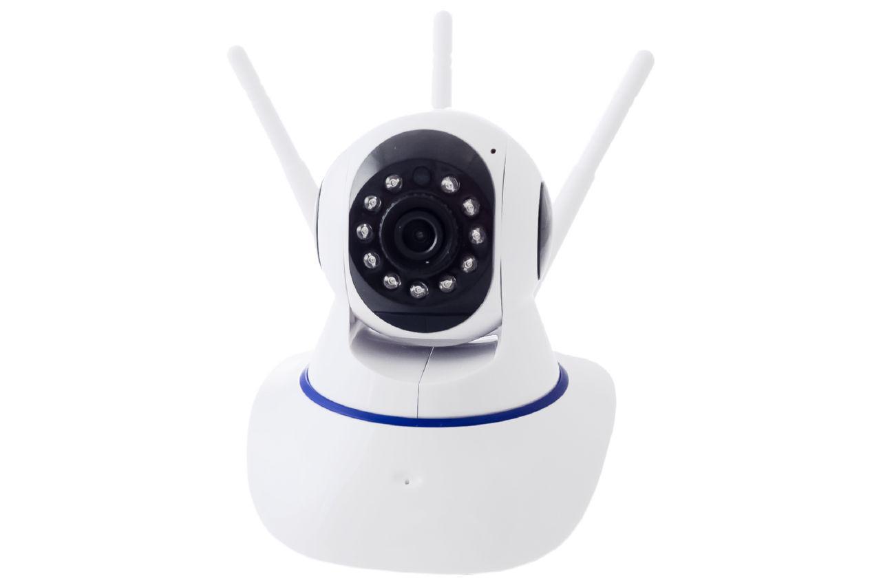 Камера видеонаблюдения беспроводная PRC - IP Smart i100 Wi-Fi 1