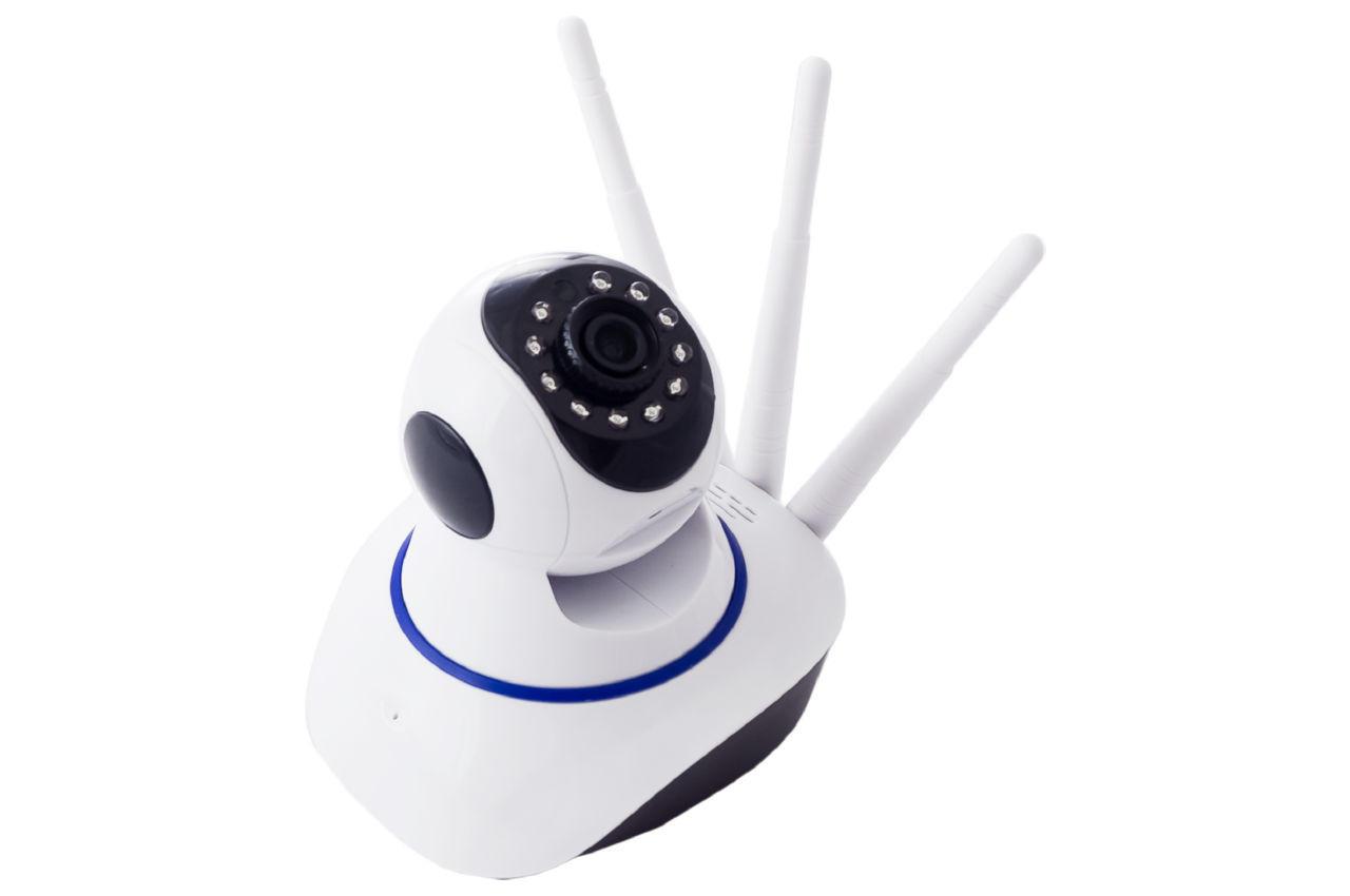 Камера видеонаблюдения беспроводная PRC - IP Smart i100 Wi-Fi 2