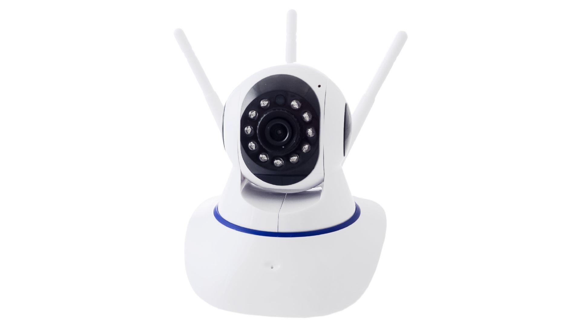 Камера видеонаблюдения беспроводная PRC - IP Smart i100 Wi-Fi 5