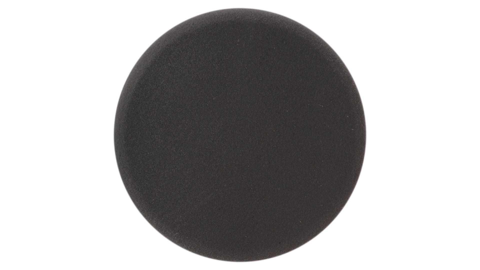 Круг полировальный поролоновый Рамболд - 150 мм x М14 черный 4