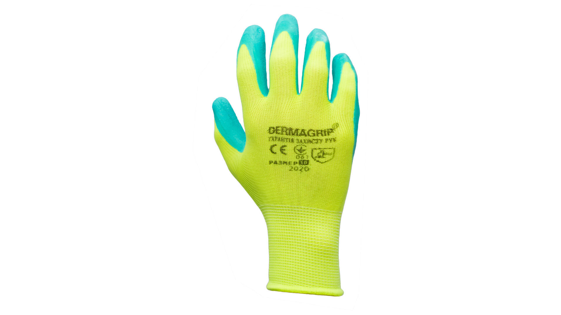 Перчатки Dermagrip PRC - 10 пена стрейч 4