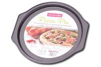 Форма для выпечки Kamille - 335 x 25 мм пицца 6015