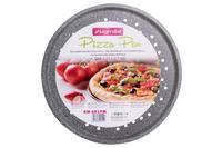 Форма для выпечки Kamille - 330 x 25 мм пицца 6019M
