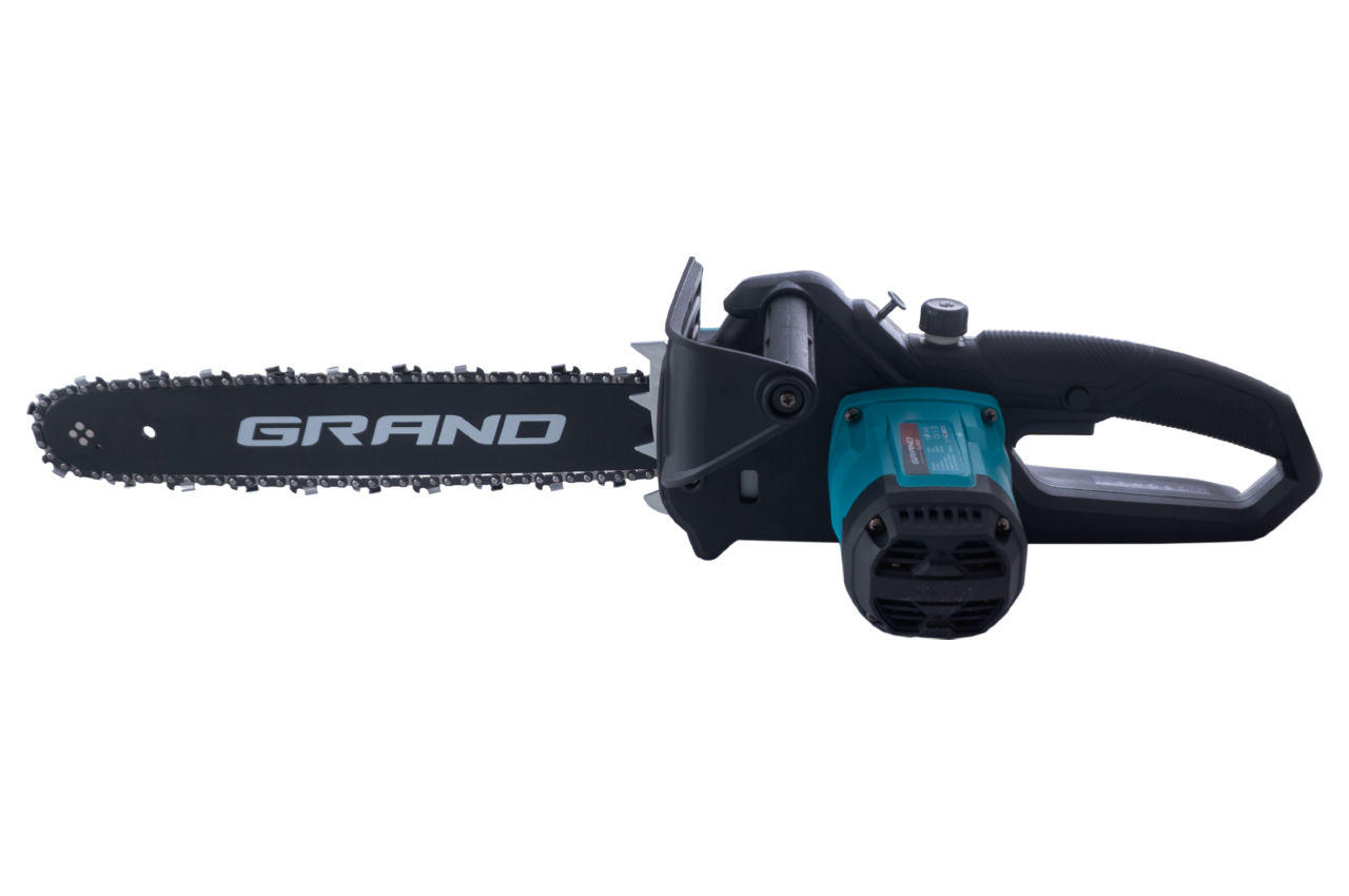 Пила цепная электрическая Grand - ПЦ-2600 2