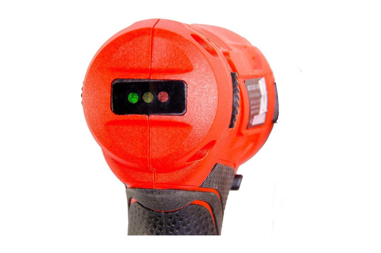 Шуруповерт аккумуляторный MPT - 12В Li-Ion 4