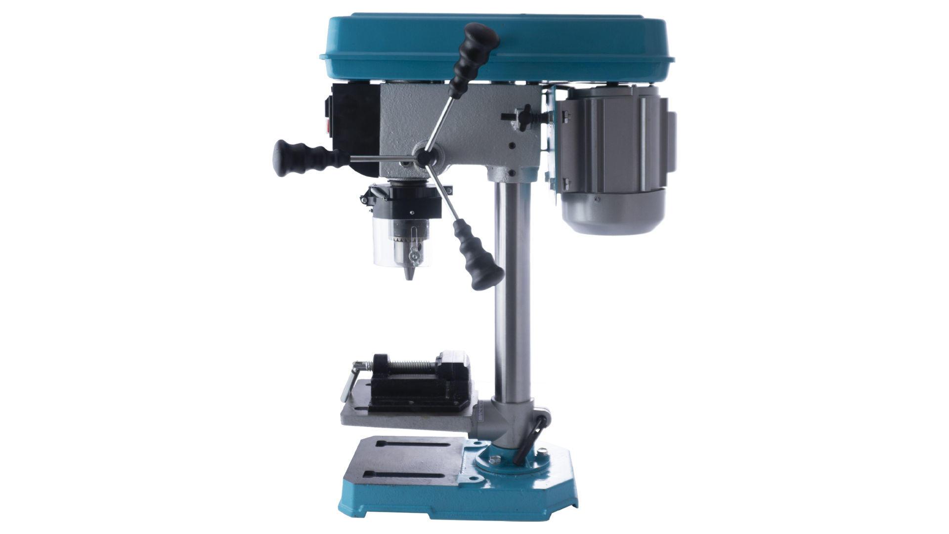 Станок сверлильный Grand - HCC-1650 6