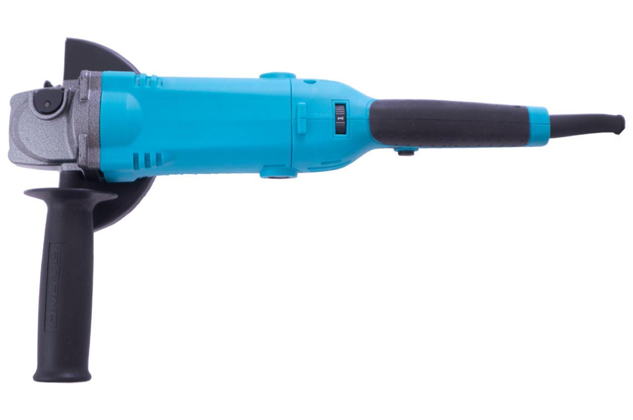Угловая шлифмашина Grand МШУ-125-1550SE PRO 1