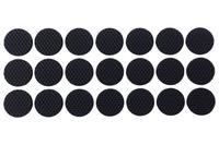 Подкладки резиновые FZB - 30 мм круглые (21 шт.)