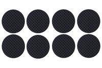 Подкладки резиновые FZB - 40 мм круглые (8 шт.)