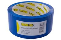 Скотч Unifix - 45 мм x 80 м x 40 мкм синий