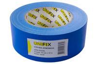 Лента армированная Unifix - 50 мм x 50 м синяя