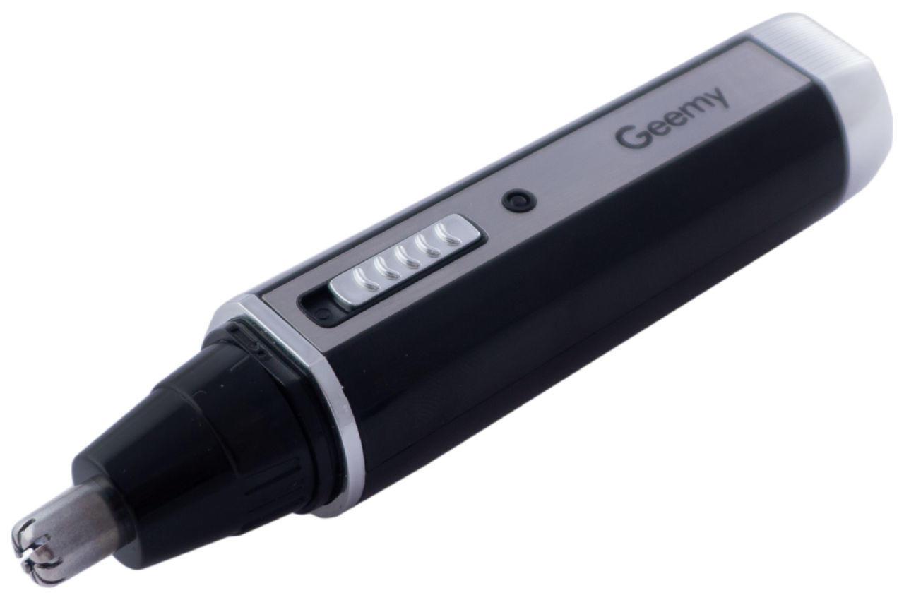 Триммер для носа Gemei  GM-3106 4