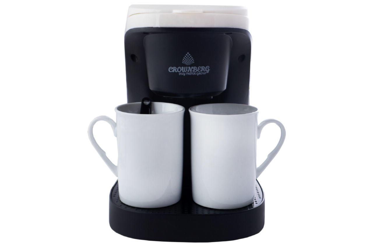 Кофеварка капельная Crownberg - CB-1567 1