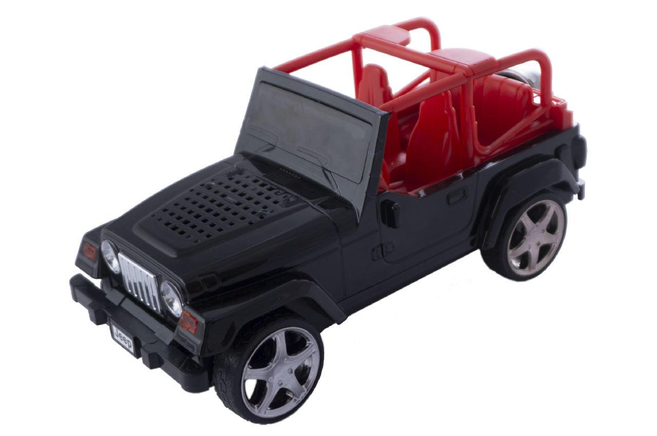 Колонка портативная Elite - Jeep 1