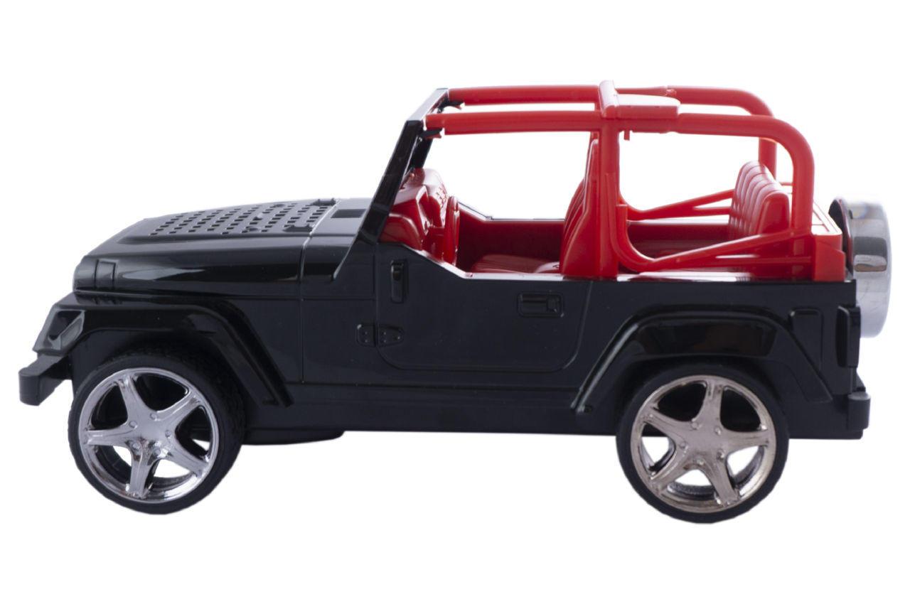 Колонка портативная Elite - Jeep 2