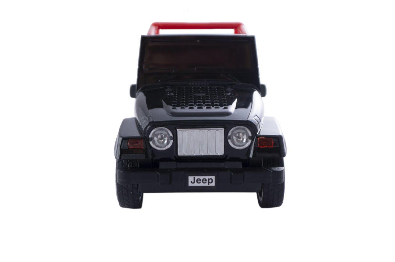 Колонка портативная Elite - Jeep 3