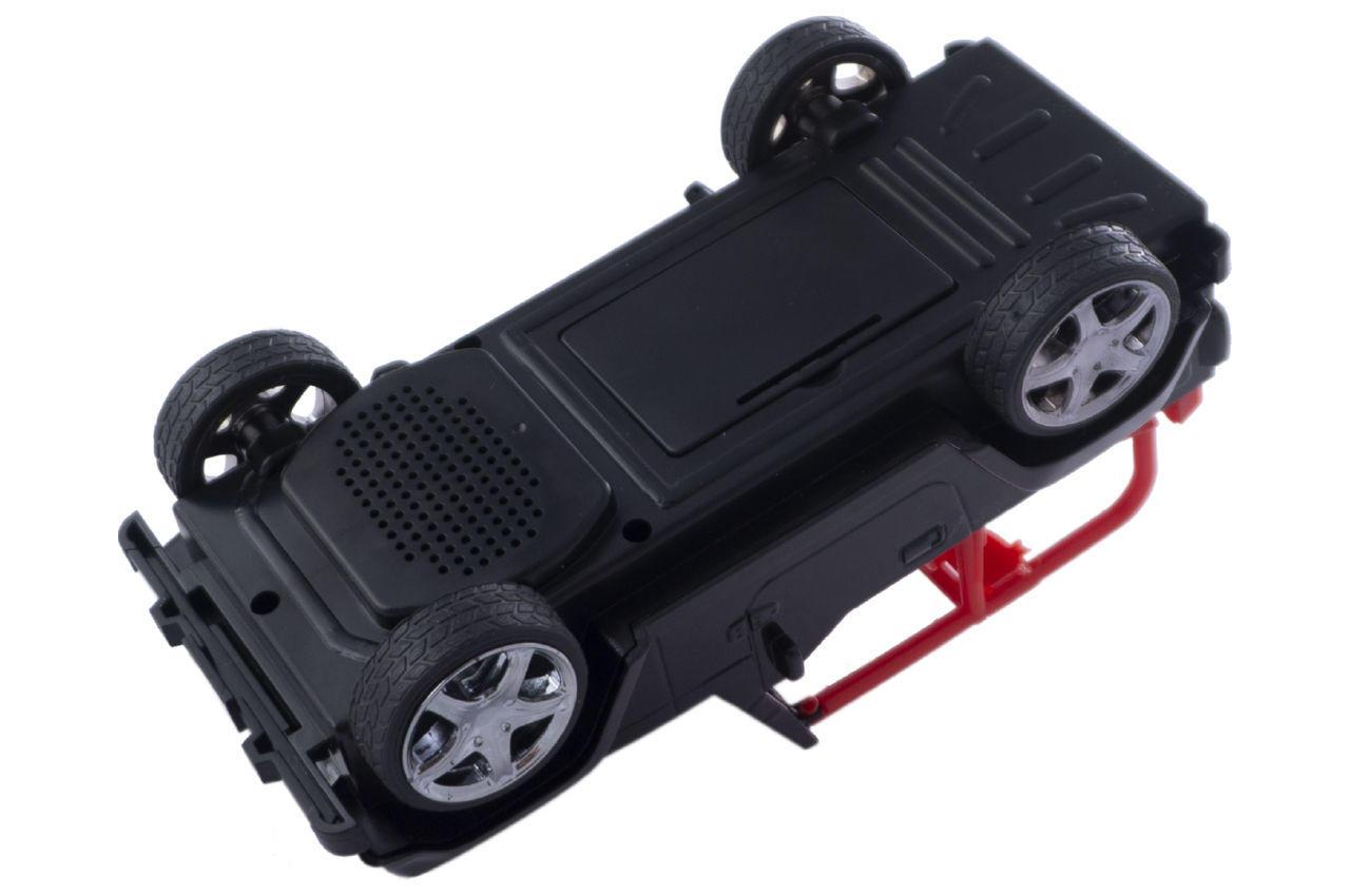 Колонка портативная Elite - Jeep 4
