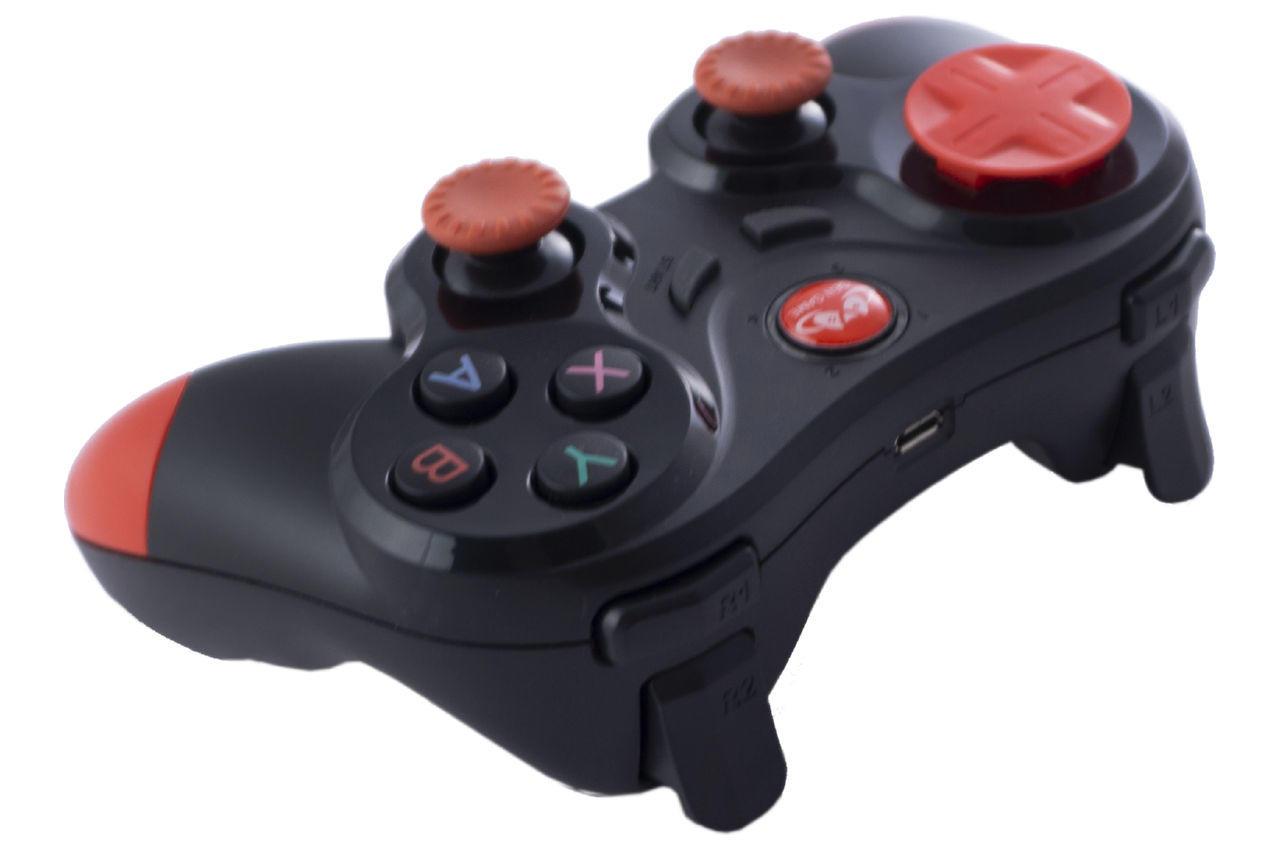 Геймпад Bluetooth Gen Game PRC - S5 3