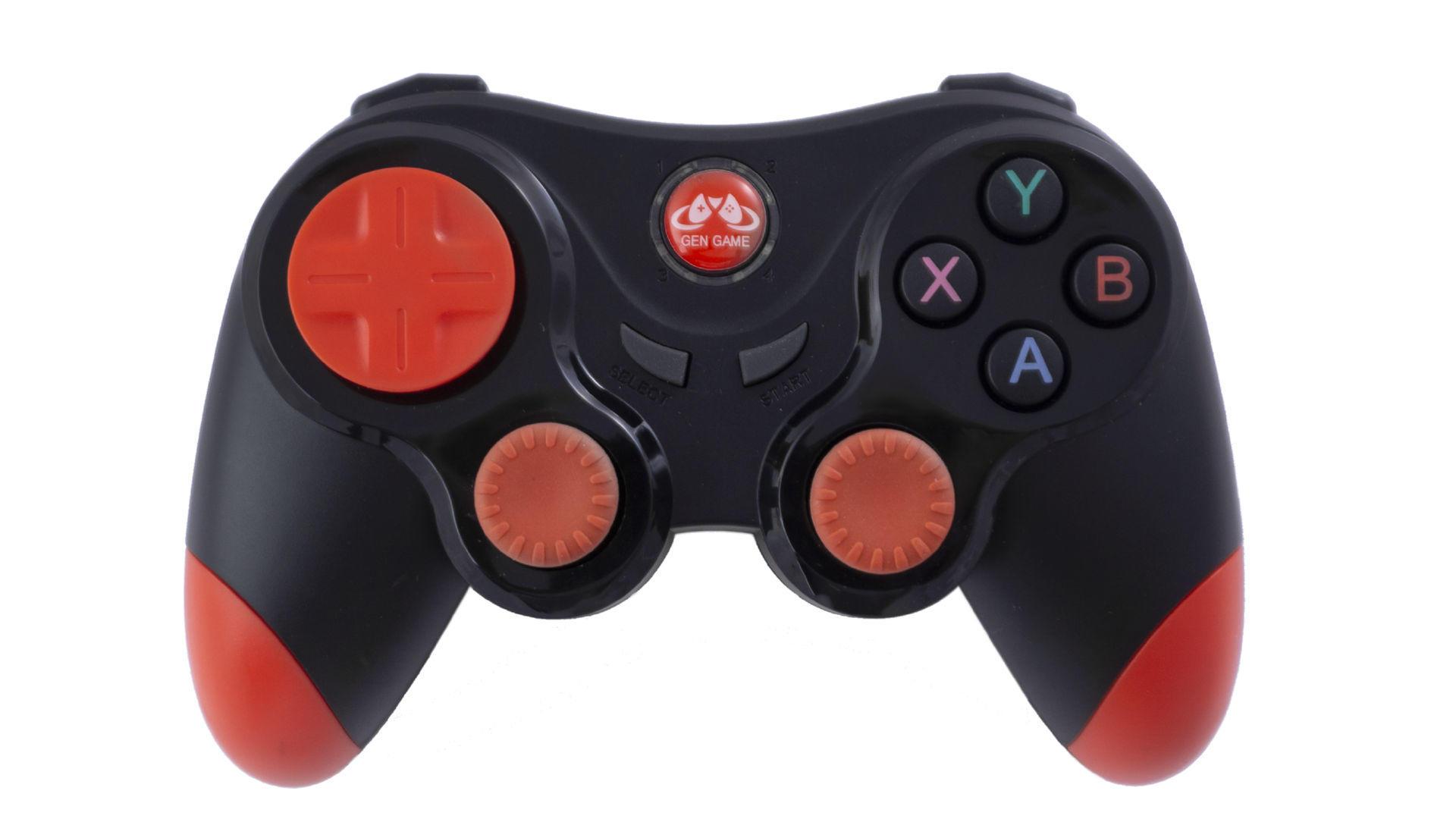 Геймпад Bluetooth Gen Game PRC - S5 7