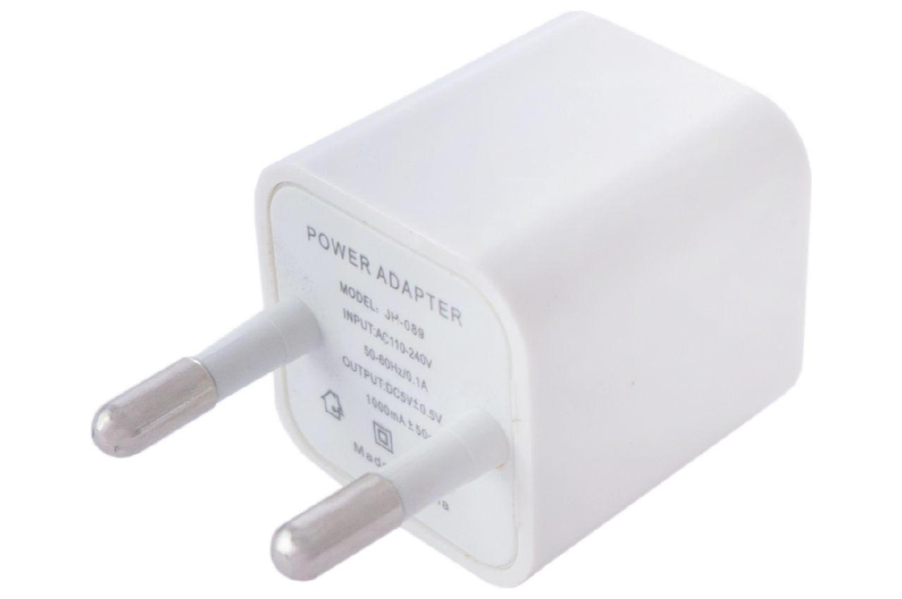 Зарядное устройство Elite - 5 В x 1000 мА 1