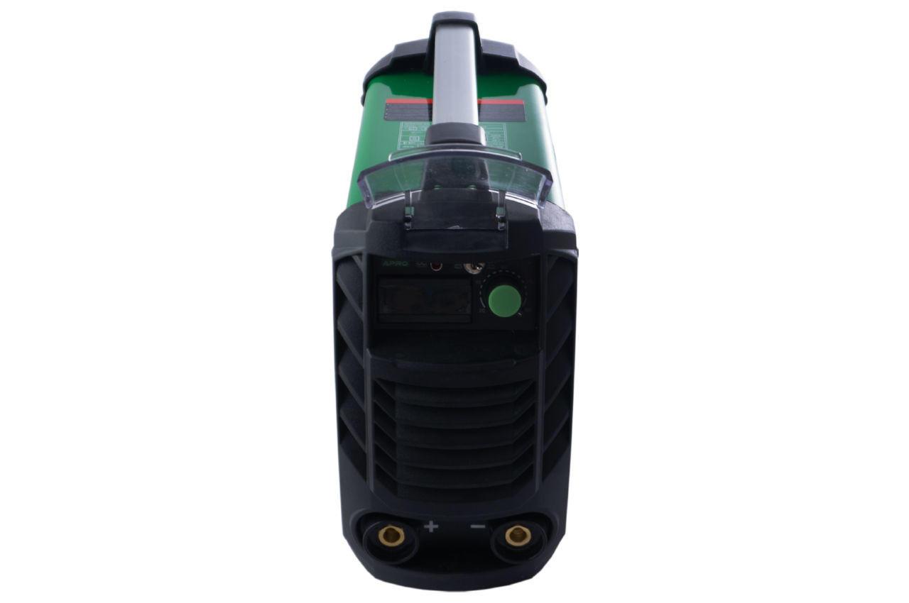Сварочный инвертор Apro - MMA-280 3