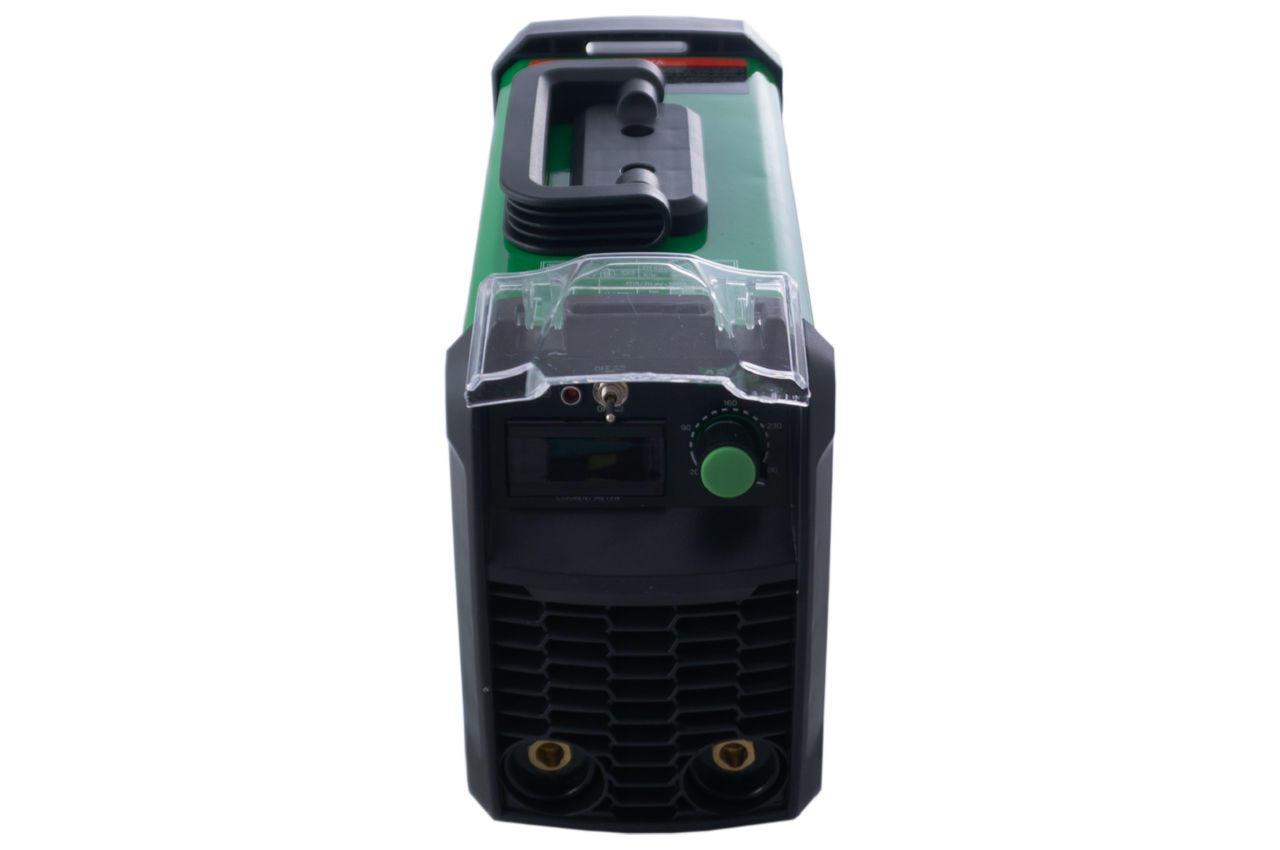 Сварочный инвертор Apro - MMA-300 3