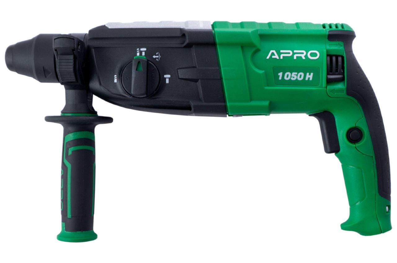 Перфоратор прямой Apro - 1050H 1