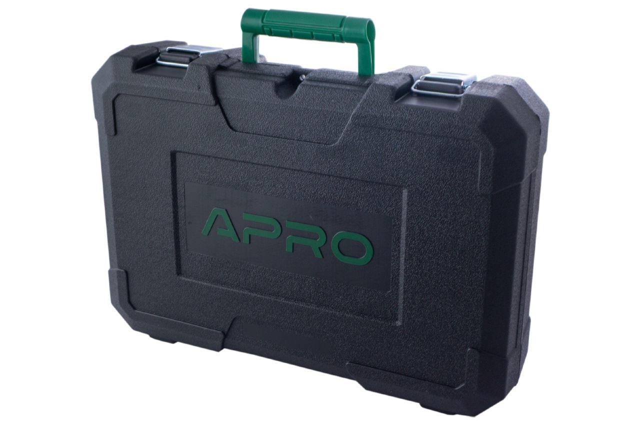 Перфоратор прямой Apro - 1050H 5