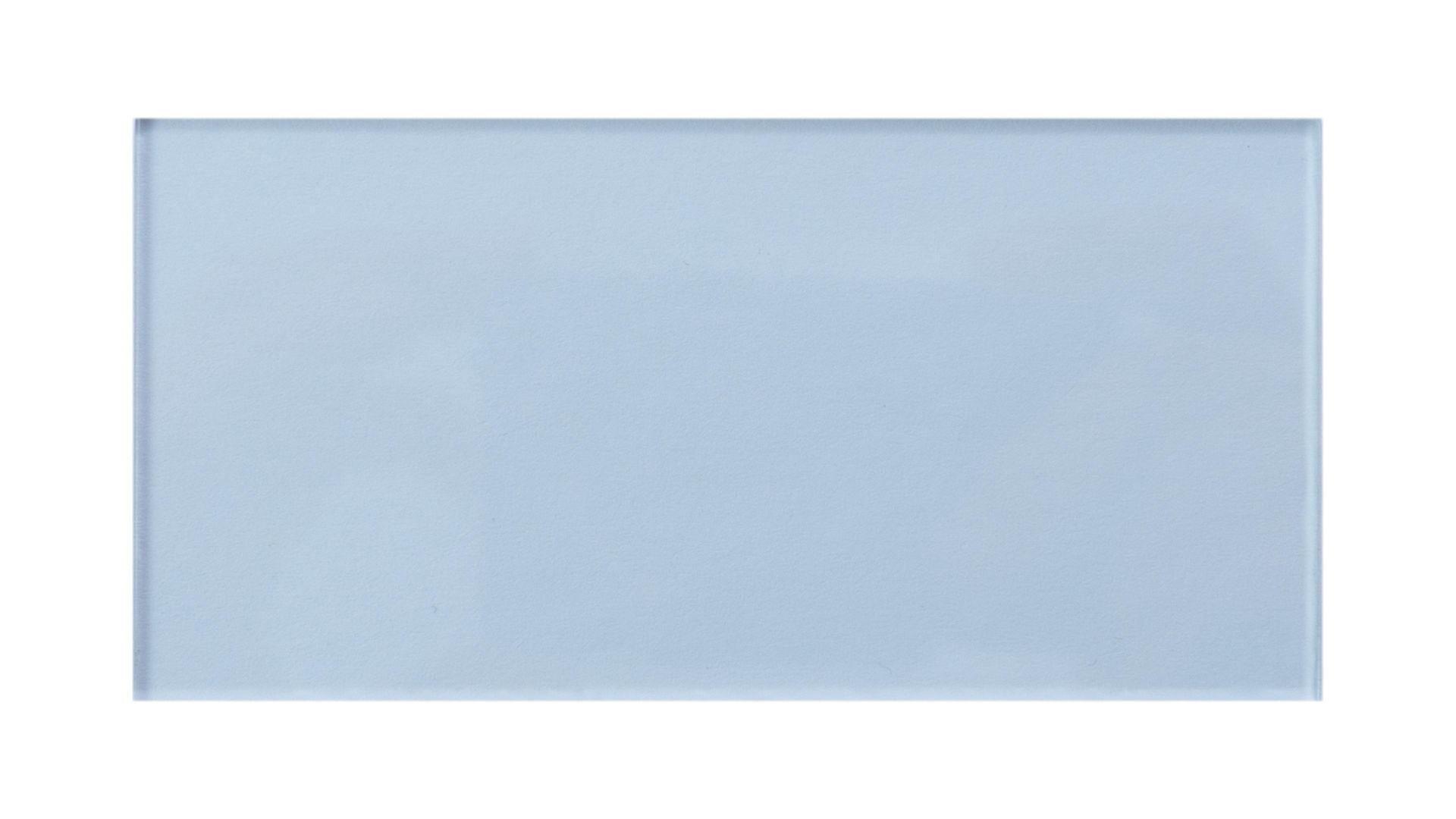 Стекло защитное для сварки Mastertool - 52 x 102 мм прозрачное 3