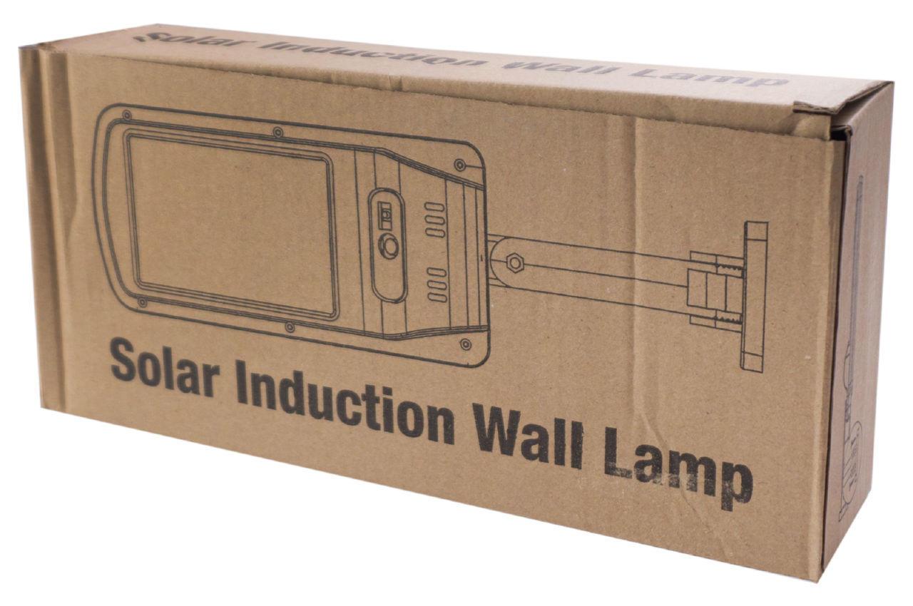 Прожектор уличный на солнечной батарее PRC SIWL - BL-T06 4COB 5