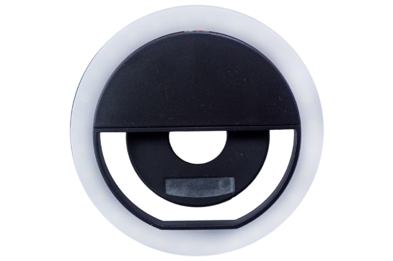 Селфи кольцо светодиодное для телефона Elite - Selfie Ring Light 1