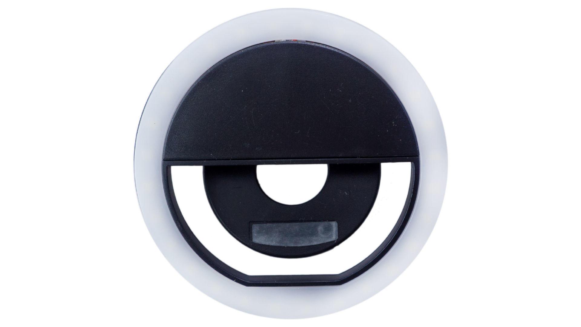 Селфи кольцо светодиодное для телефона Elite - Selfie Ring Light 5