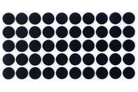 Подкладки войлочные FZB - 20 мм круглые (50 шт.)