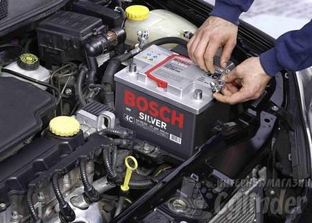 как завести автомобиль с разряженным аккумулятором